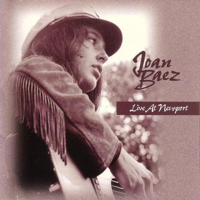 Live At Newport, 1963-65