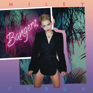 Bangerz (Deluxe Version) Albumcover