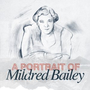 Mildred Bailey, Rhythm Jenny cover