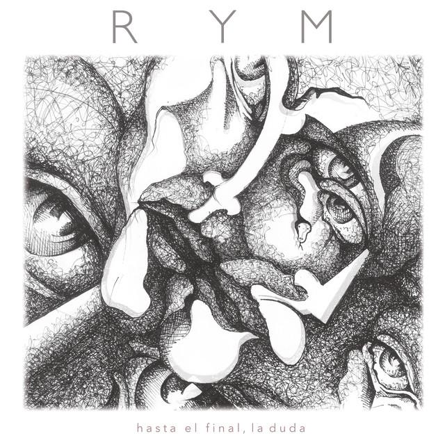 Album cover for Hasta el Final, La Duda by RYM