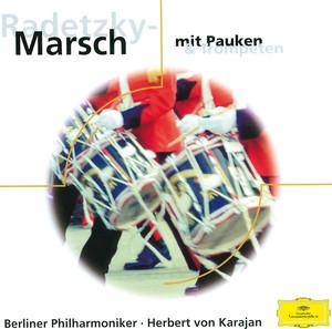 Radetzky-Marsch album