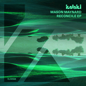 Reconcile EP