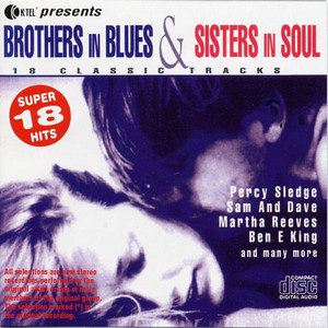 Brothers In Blues & Sisters In Soul - Dobie Gray
