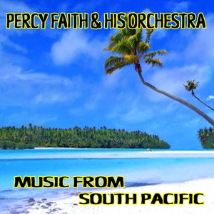 """Music from """"South Pacific"""" album"""