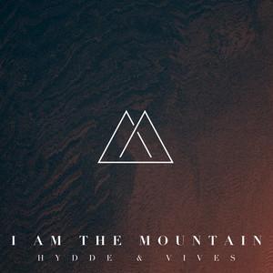 I Am The Mountain album cover