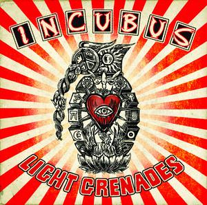 Light Grenades Albumcover