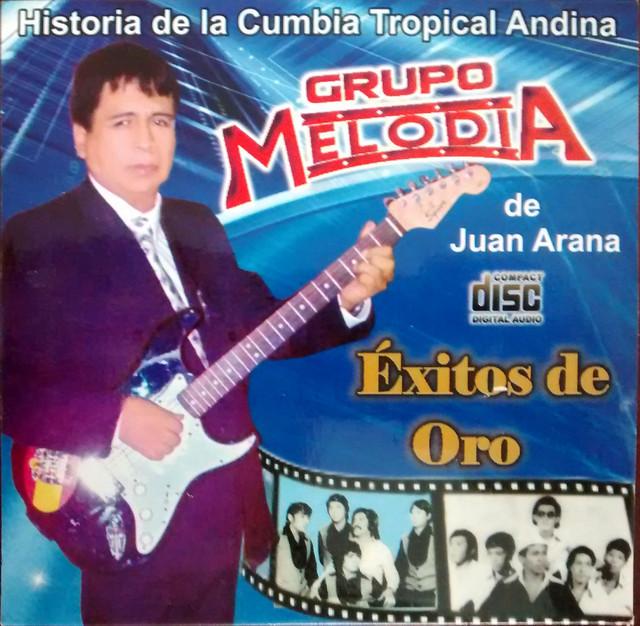 Grupo Melodía