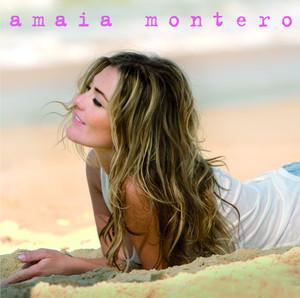Amaia Montero Te voy a decir una cosa cover
