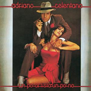 Un Po' Artista Un Po' No Albumcover