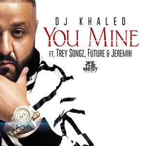You Mine Albümü