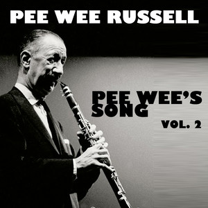 Pee Wee's Song, Vol. 2 album