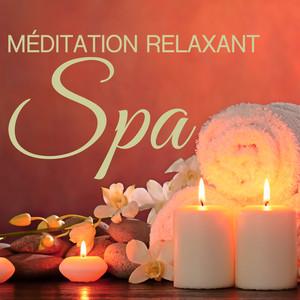 Méditation Relaxant Spa - Musique d'Ambiance pour Zen, Yoga, Massage et Spa, Thérapie de Relaxation pour Combattre le Stress et l'Anxiété Albumcover