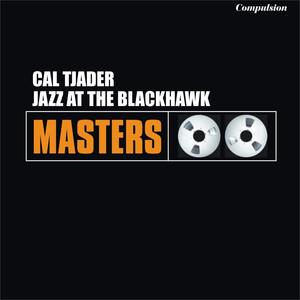 Jazz at the Blackhawk album