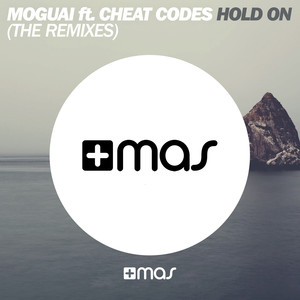 Hold On (The Remixes) album