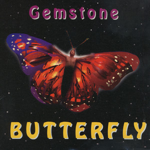 Butterfly Albumcover