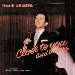 Close To You And More Albumcover