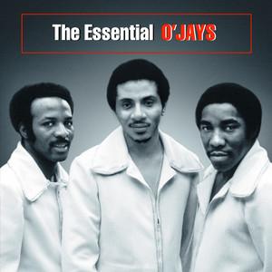 The Essential O'Jays album