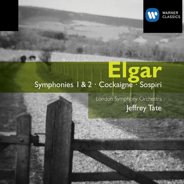 Elgar:Symphonies 1 & 2, etc