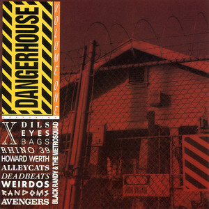 Dangerhouse, Volume 1 album