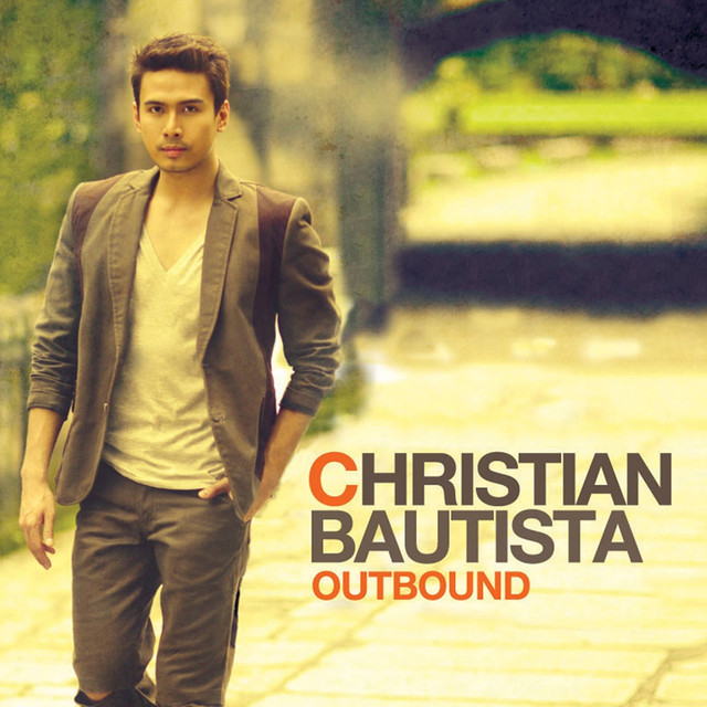 Christian Bautista Outbound album cover