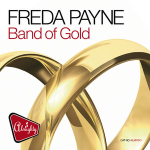 Band Of Gold (Almighty Mixes) album