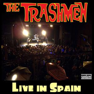 Live in Spain album