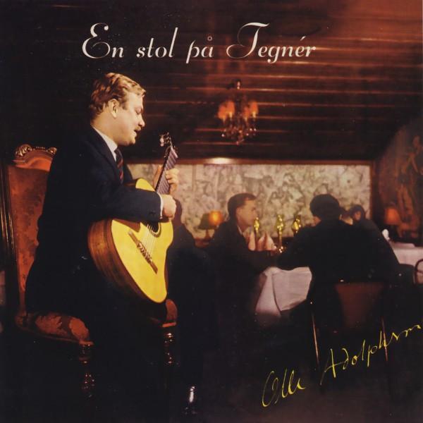 En stol på Tegnér (Live) [Live '62]