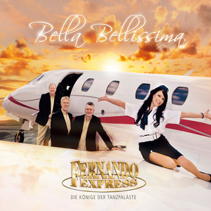Bella Bellissima album