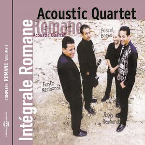Acoustic Quartet (Intégrale Romane, vol. 7) album