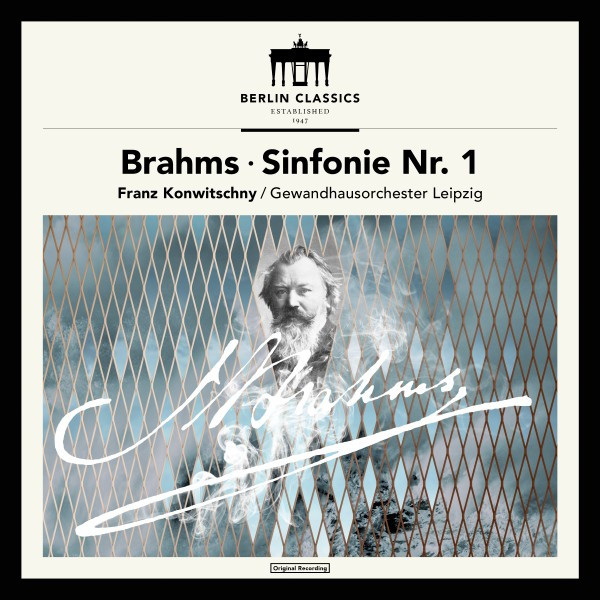 Brahms: Symphony No. 1, Op. 68