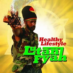 Healthy Lifestyle Albumcover