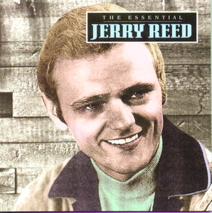 Jerry Reed When You're Hot, You're Hot cover
