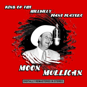 King of the Hillbilly Piano Players album