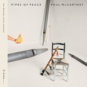 Pipes Of Peace (Deluxe Edition) album