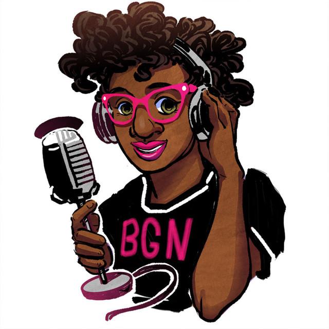 Black Girl Nerds on Spotify