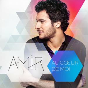 Amir, Amir Ma vie, ma ville, mon monde cover