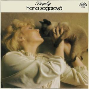 Hana Zagorová - Střípky (pův.LP+bonusy)
