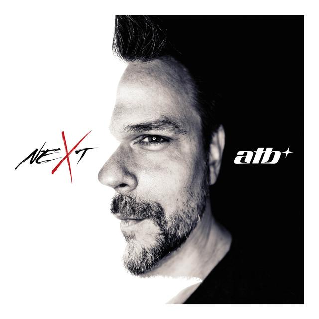 Album cover for neXt by ATB