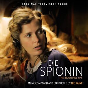 Die Spionin (Original Television Score)