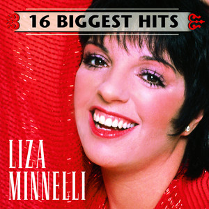 Liza Minnelli Losing My Mind cover