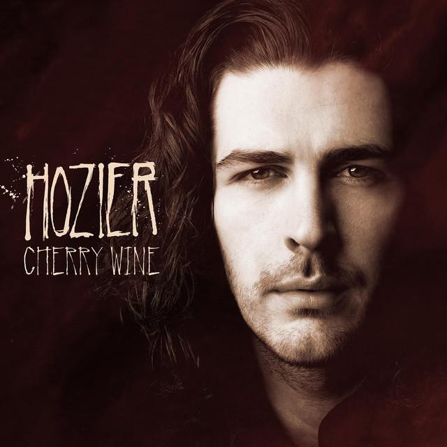 Hozier Cherry Wine (Live) album cover