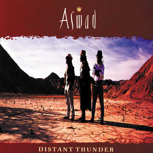 Distant Thunder album