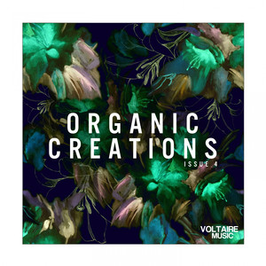 Organic Creations Issue 4 album