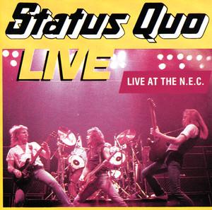 Live at the N.E.C. album