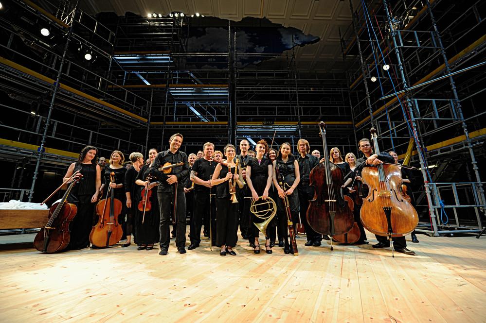 Barokksolistene