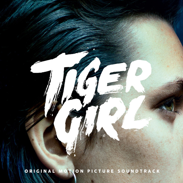 Tiger Girl (Original Motion Picture Soundtrack)