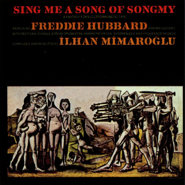Sing Me a Song Of Songmy