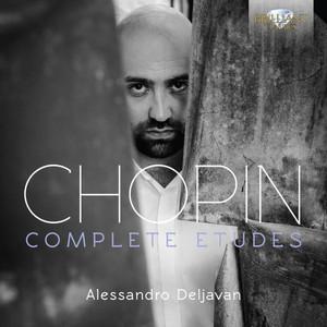 Chopin: Complete Etudes Albümü