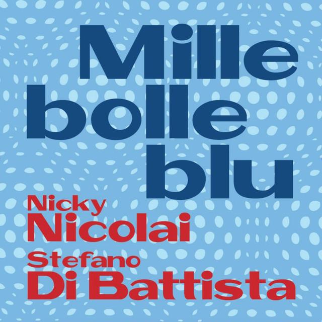Nicky Nicolai