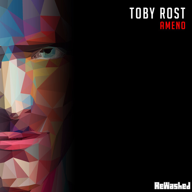Toby Rost